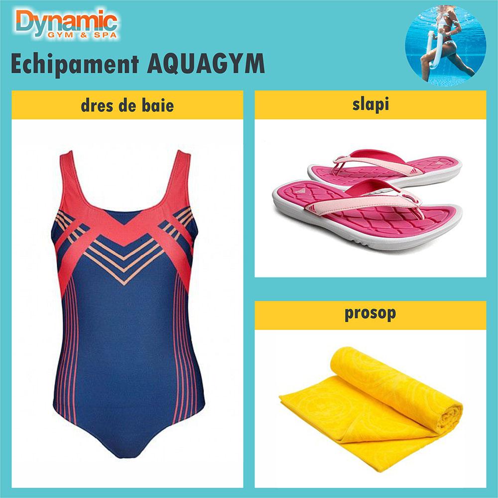 echipament-aquagym